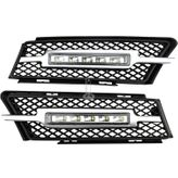 VINSTAR High Power LED DRL TFL daytime running lights V-130102 BMW 3er E90 E91