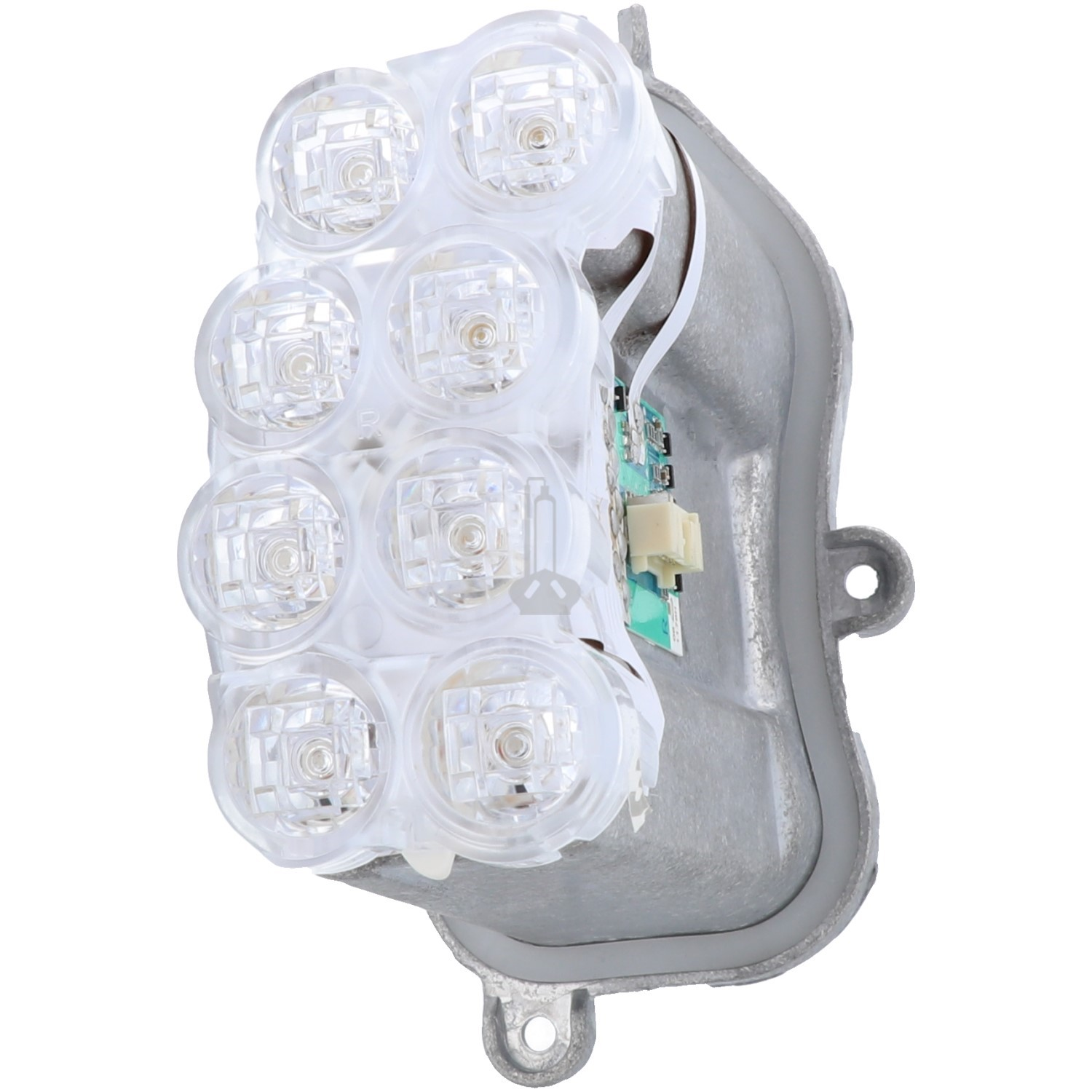 XENUS Headlight LED Module for Indicator Right BMW 7225232 F01 F02 F04, Replacement for ZKW