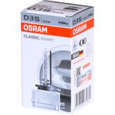 OSRAM D3S 66340CLC XENARC electronic CLASSIC Xenon Brenner