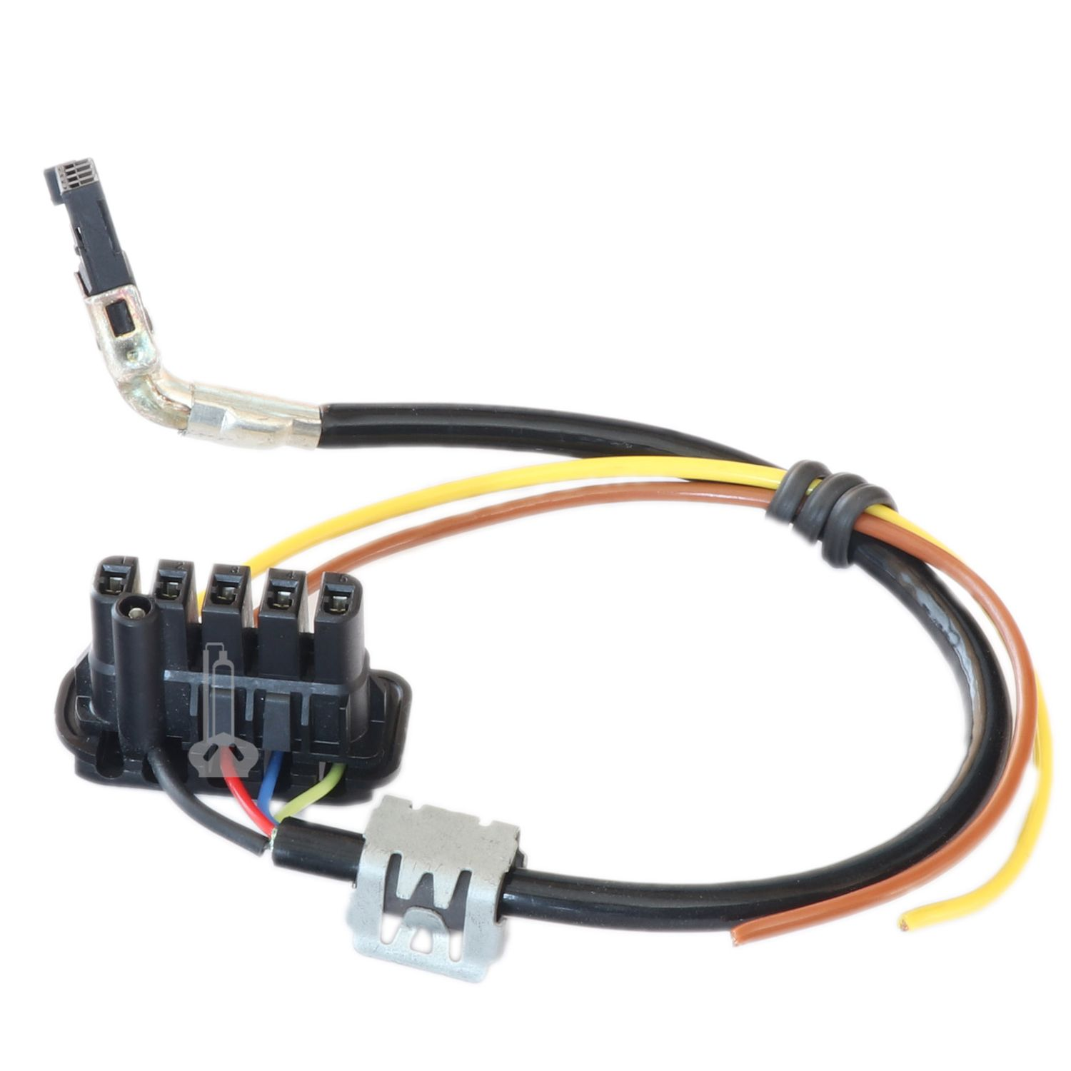 Replacement cable for HELLA 5DV 008 290 xenon headlight control unit