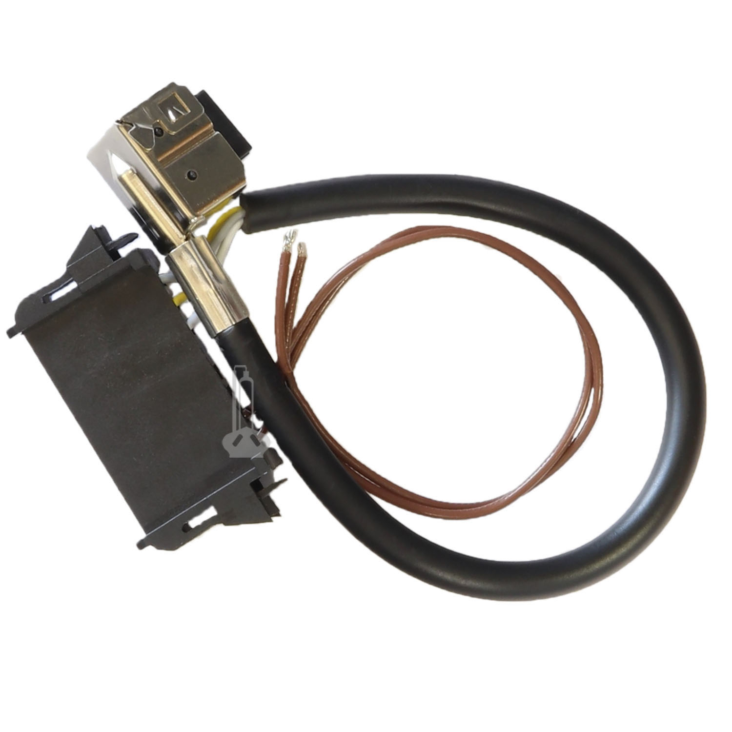 Replacement cable for Valeo 6G Xenon headlight control unit