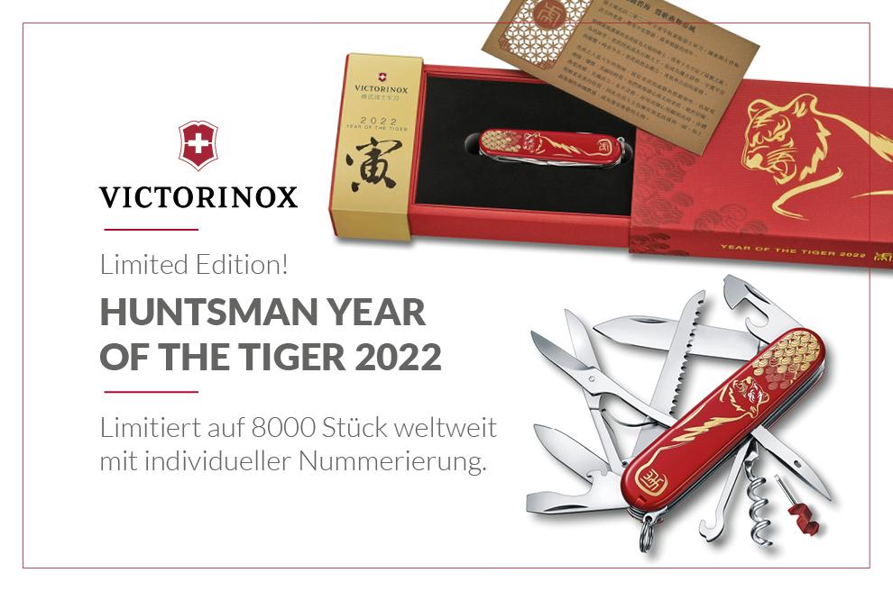 Huntsman of The Year 2022