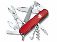 Victorinox Mountaineer 001
