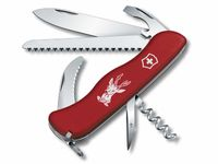 Victorinox Hunter (altes Modell) 001