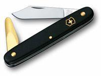 Victorinox Okuliermesser mit weicher Messingklinge 001