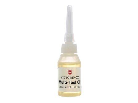 Victorinox Multi Tool Öl
