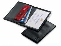 Leder-Etui für Victorinox SwissCard