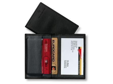 Kunstleder-Etui für Victorinox SwissCard