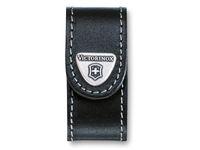 Leder-Etui schwarz für große Classic-Messer 001