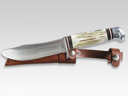 Linder Kid Ranger Stag Small