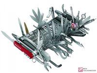 Wenger Giant Knife 001