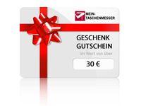 Gutschein 30 Euro 001