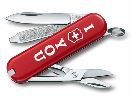 Victorinox Classic The Gift