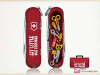 Victorinox Classic Limited Edition 2014 My Little Big Toolbox 001
