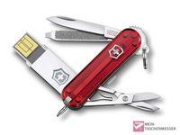 Victorinox Schweizer Messer mit 32GB USB-Stick 001