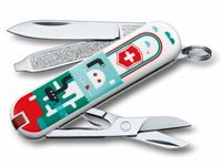 Victorinox Classic Limited Edition 2015 Sea World