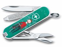 Victorinox Classic Limited Edition 2015 Ride your Bike 001