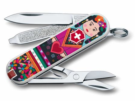 Victorinox Classic Limited Edition 2016 Mexican