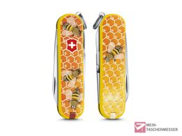 Victorinox Classic Limited Edition 2017 Honey Bee