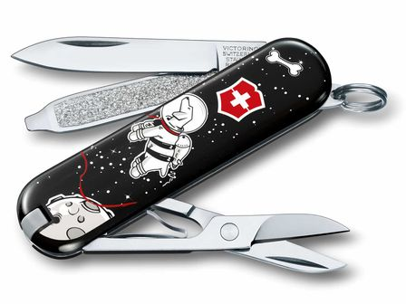 Victorinox Classic Limited Edition 2017 Space Walk