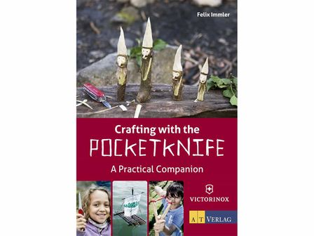 Crafting with the Pocketknife