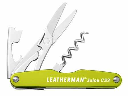 Leatherman Juice CS3