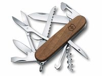 Victorinox Huntsman Wood