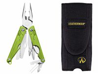 Leatherman LEAP mit Holster Nylon 001