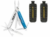 Leatherman JUICE CS4 mit Bit Kit