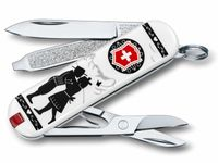 Victorinox Classic Limited 2018 Alpenliebe 001