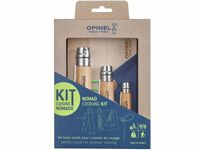 Opinel Picknick Set - Kit Nomad 001
