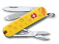 Victorinox Classic Limited 2019 Alps Cheese