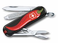 Victorinox Classic Limited 2019 Chili Peppers