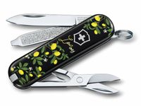 Victorinox Classic Limited 2019 When Life Gives You Lemons
