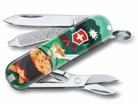 Victorinox Classic Limited 2019 Swiss Mountain Dinner 001