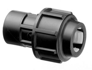 PE-Verbinder 32mm x 1  IG