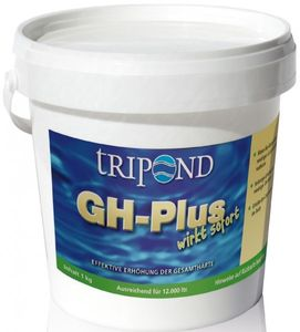 Tripond GH-Plus 5.000 g