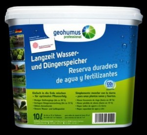 Geohumus 10l