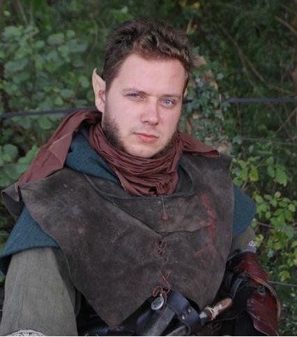 Hilmar Knight