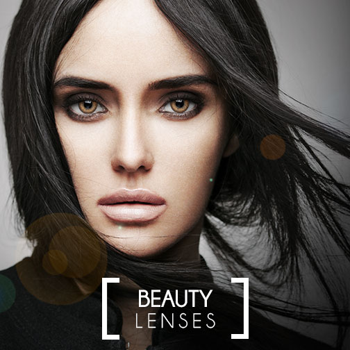 Beauty Lenses