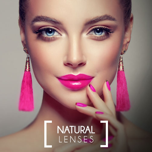 Natural Lenses