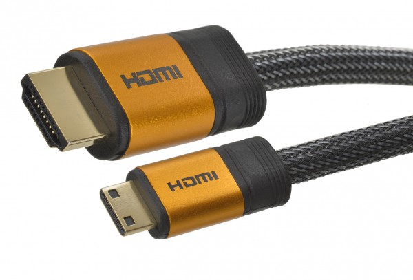 Mini HDMI Kabel