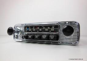 Blaupunkt Frankfurt Transistorgerät im 190 SL Design