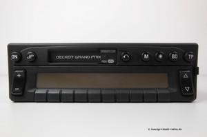 Becker Grand Prix Cassette Elektronic 2230