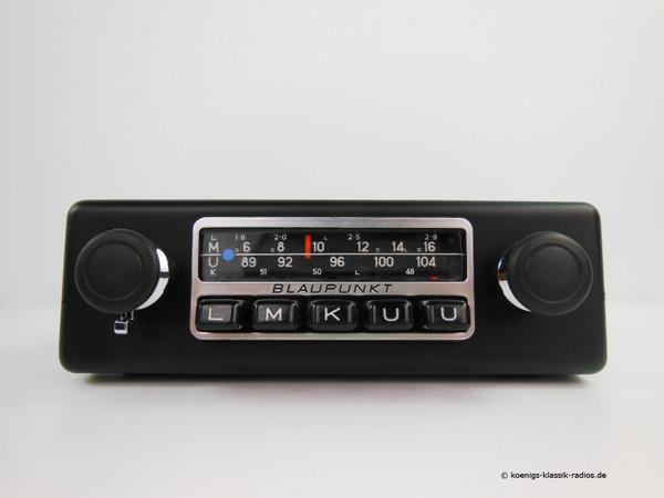 Blaupunkt Frankfurt für Fiat 125