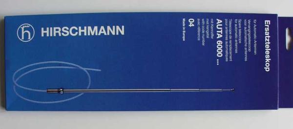 Hirschmann Teleskop für Auta 6000 EL und KE #04
