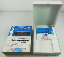 Becker Traffic Pro Navigations-Software 8,0