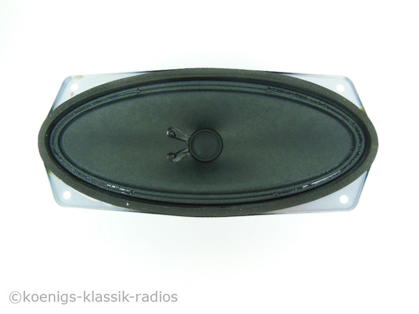 Front loudspeaker for Mercedes Benz W108, 109, 114, 115