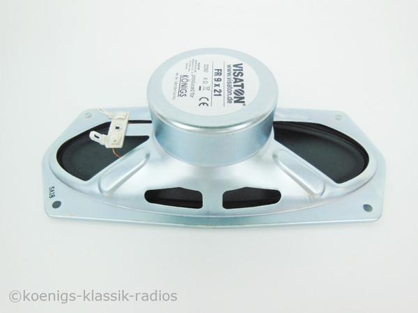 Front loudspeaker for Mercedes Benz W108, 109, 114, 115