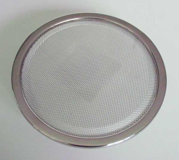 Universal Lautsprecher-Abdeckung 16,5 cm  #Grill2